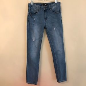 RSQ Seattle Skinny Tapered Jeans